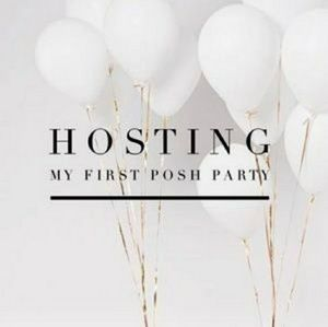 Dresses & Skirts - Hosting my first Posh Party 🎉 August 16th
